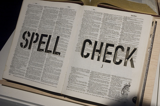 Use an Online Spelling Checker That is Flexible
