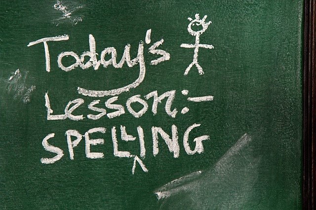 Great and Useful Spelling Strategies