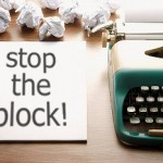 How to Beat Writing Block and Motivate Yourself To Write