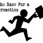 The Race for a Promotion - Online Spellcheck