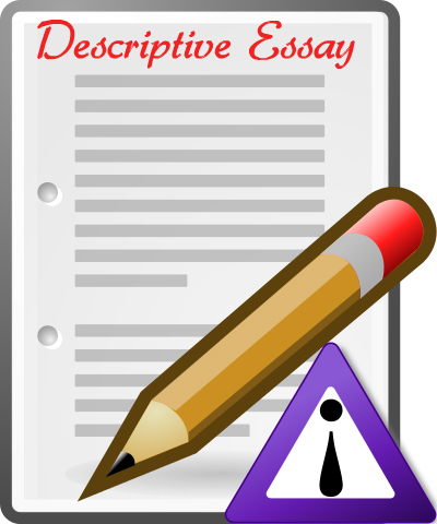 How to Guide on Writing a Descriptive Essay