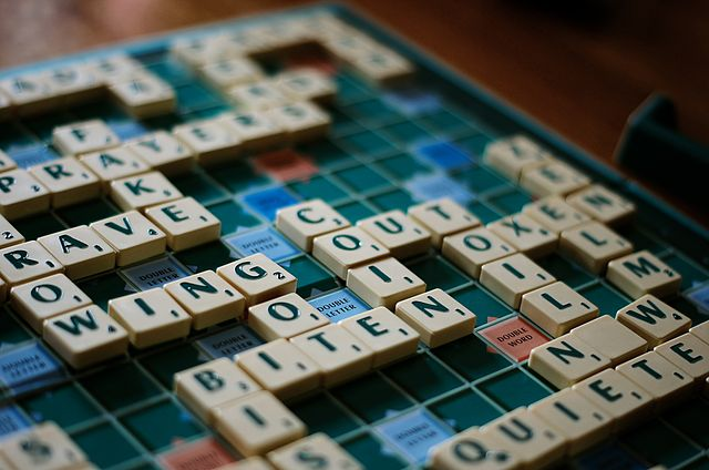 Word Games Can Improve Your Writing