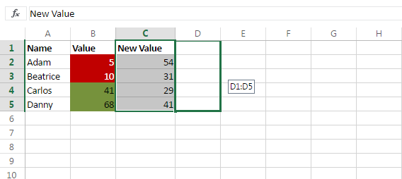 OS_Drag_Excel