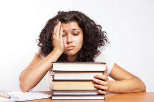 Tips For College Students On Managing Stress