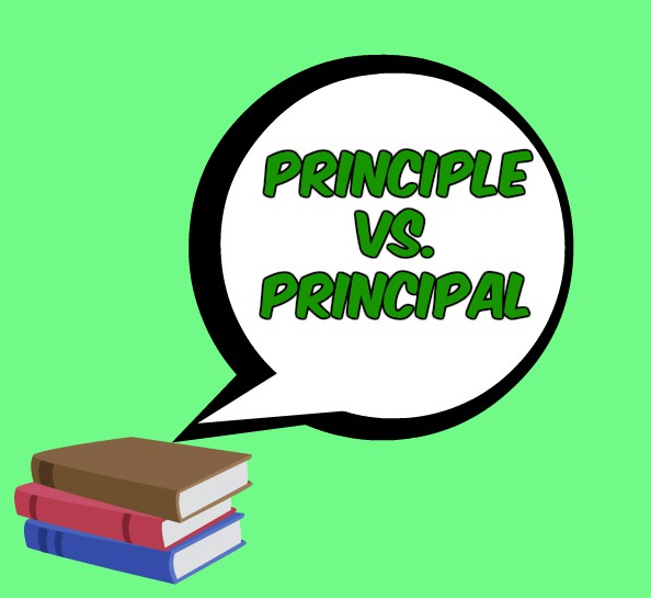 Principle vs. Principal – Which To Use?