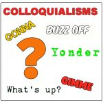 All About Colloquialisms - Online Spellcheck