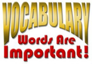 Why It's Important To Expand Your Vocabulary