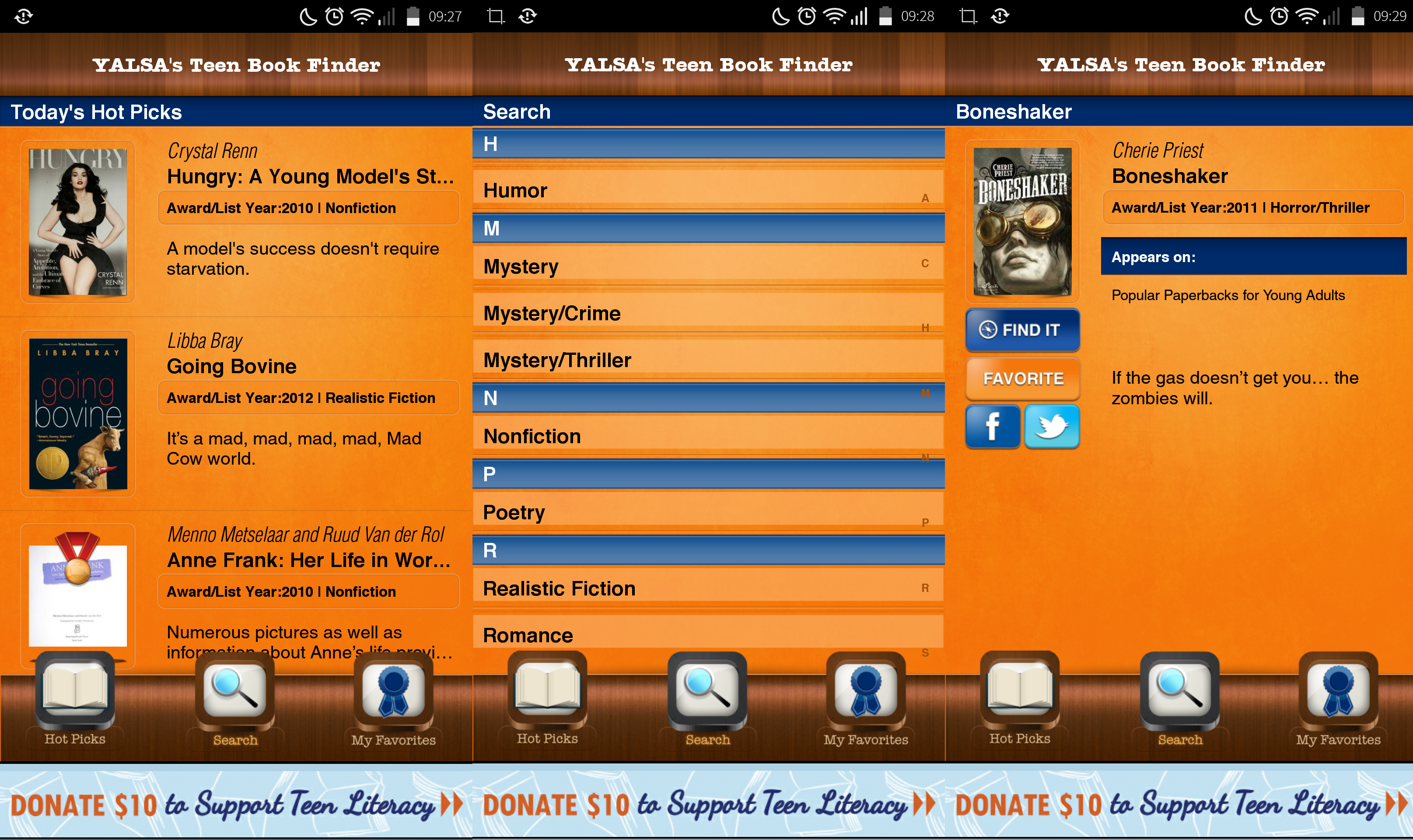 YALSA_App