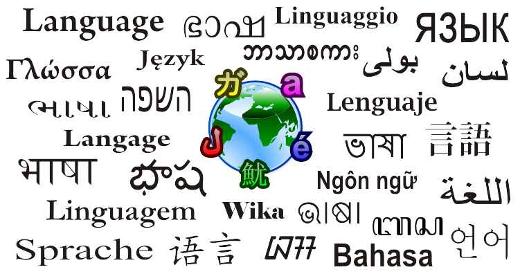 Top 10 Languages In The World