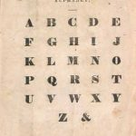 Why The Ampersand Was Removed From The Alphabet