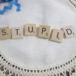 10 ways of saying stupid in the English language