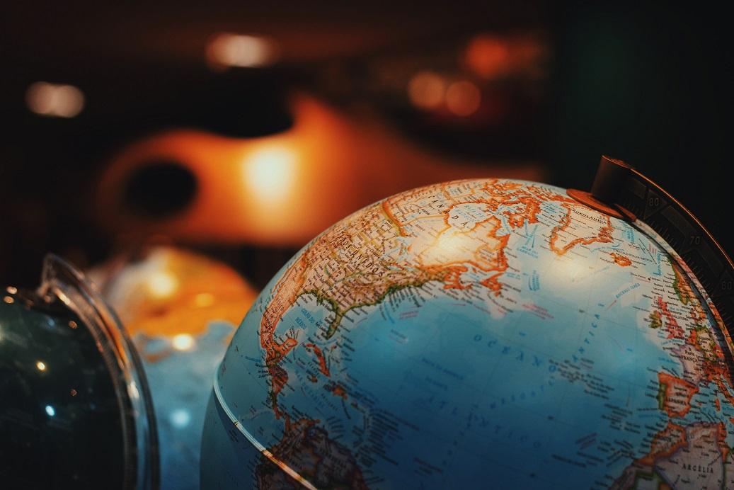 Writing in Global English