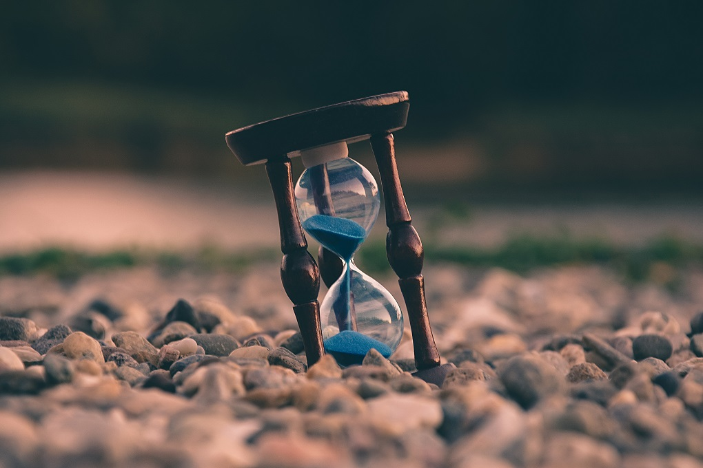 How to Make Time to Write