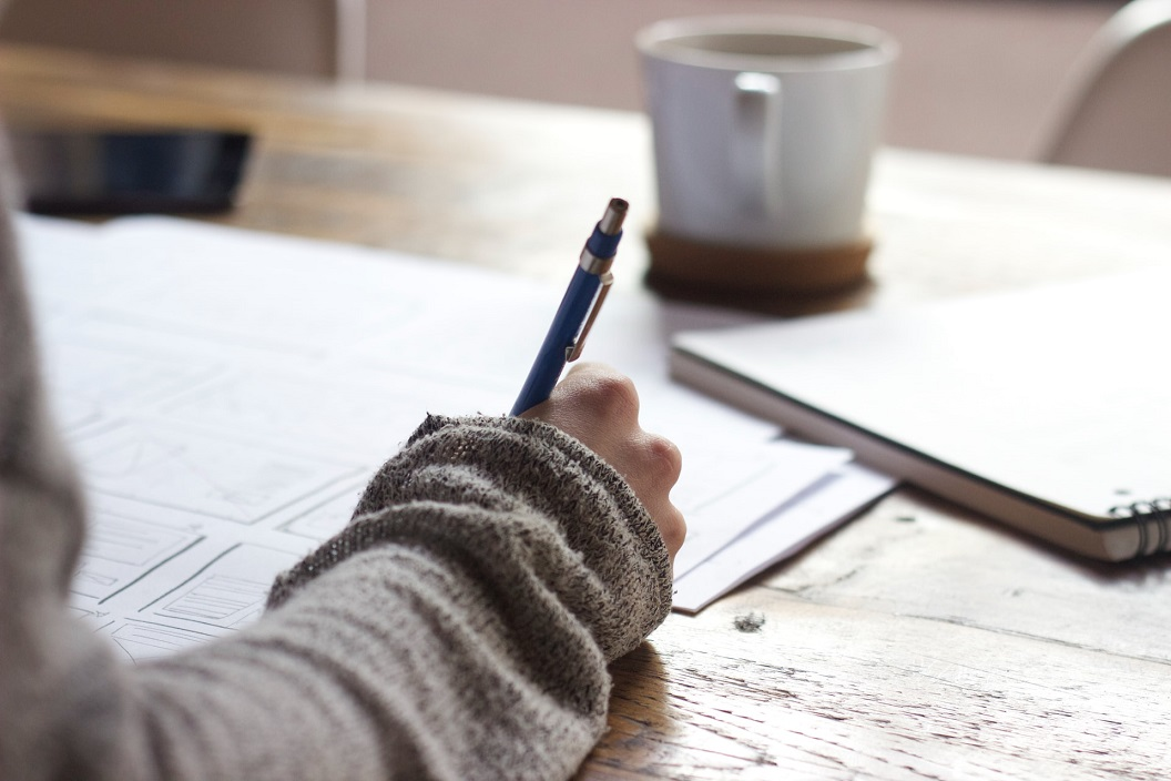 Self-Learning Tips for ESL Students