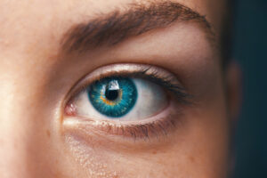 Eye Color in Writing