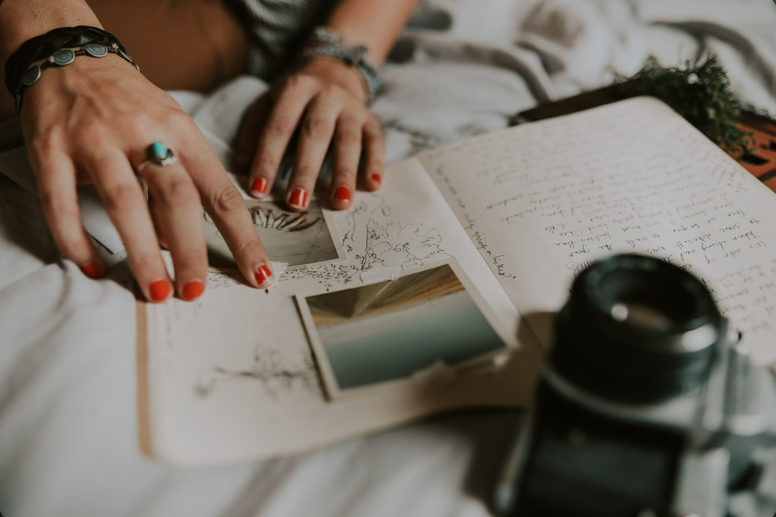 What Is Wilderness Journaling?